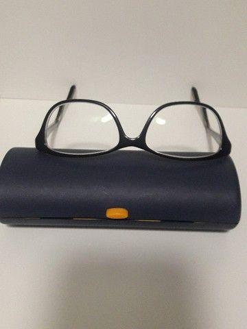 Armação Para Óculos de Grau Ralph Lauren - Foto 3