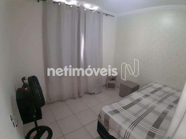Apartamento à venda com 2 dormitórios em Paquetá, Belo horizonte cod:794634 - Foto 7