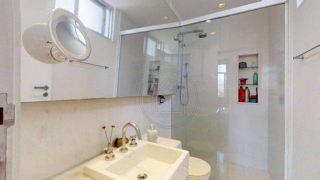 Lagoa, 2 Quartos à venda, 75 m² por R$ 1.495. - Lagoa - Rio de Janeiro/RJ - Foto 6