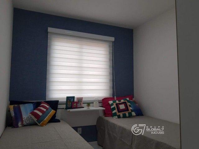 Apartamento Padrão para Venda em Candeias Vitória da Conquista-BA - Foto 4