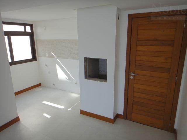 Cobertura com 02 dormitórios, EXCELENTE custo benefício. - Foto 5