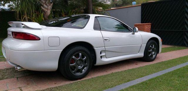 Mitsubishi 3000 GT SL - Foto 11