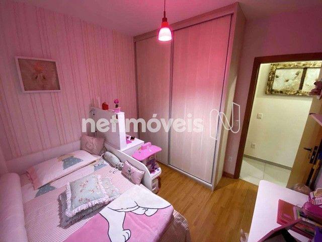 Apartamento à venda com 3 dormitórios em Dona clara, Belo horizonte cod:462428 - Foto 12
