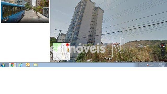 Terreno à venda em Castelo, Belo horizonte cod:716216 - Foto 5