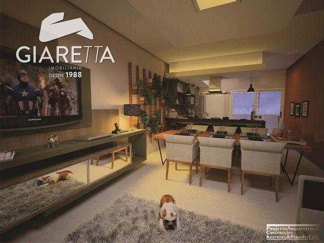 Apartamento com 3 dormitórios à venda,180.00 m², CENTRO, TOLEDO - PR - Foto 3