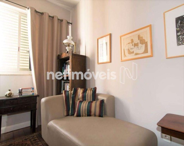 Apartamento à venda com 4 dormitórios em Lourdes, Belo horizonte cod:164352 - Foto 13
