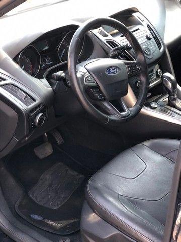 Ford Focus SE Plus Hatch - Foto 4