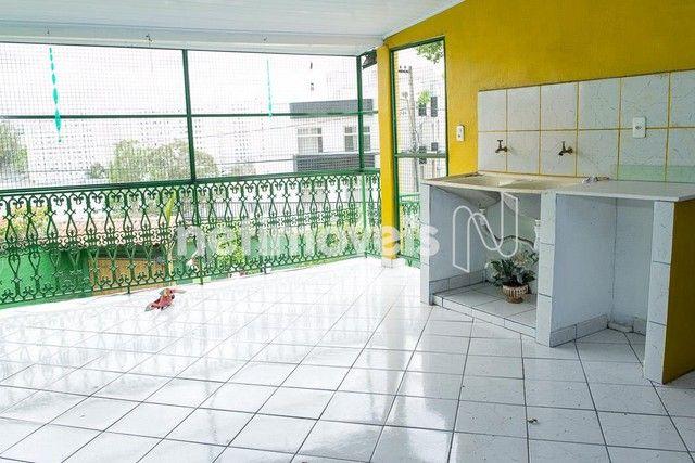 Casa à venda com 3 dormitórios em Paquetá, Belo horizonte cod:523439 - Foto 18