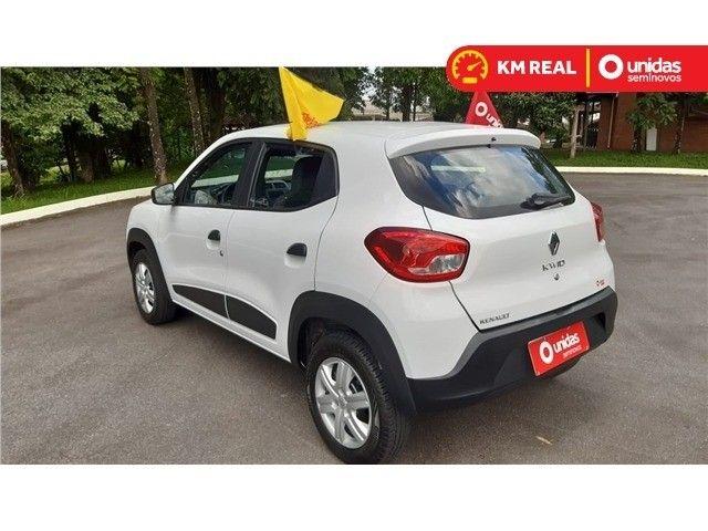 Renault Kwid Zen 1.0 2020 - Foto 3