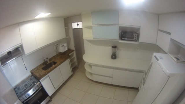 Apartamento 3/4 no Residencial Arianna - Foto 11
