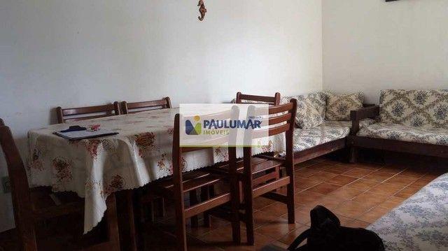 Apartamento para venda possui 48 metros quadrados com 1 quarto em Real - Praia Grande - SP - Foto 7