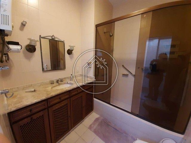 Apartamento à venda com 3 dormitórios em Botafogo, Rio de janeiro cod:899260 - Foto 9