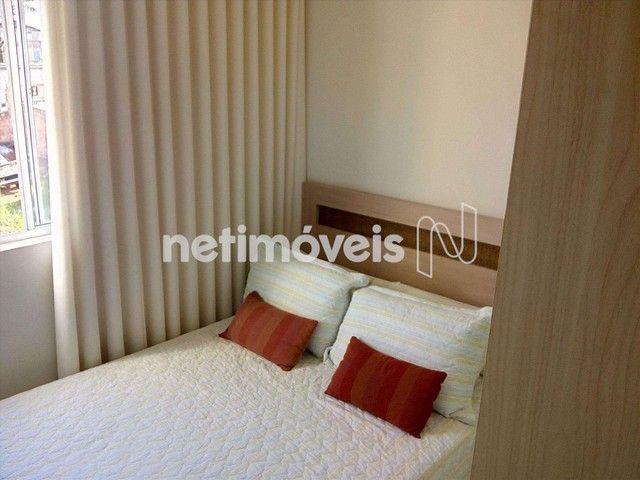 Apartamento à venda com 4 dormitórios em Santa terezinha, Belo horizonte cod:397981 - Foto 13