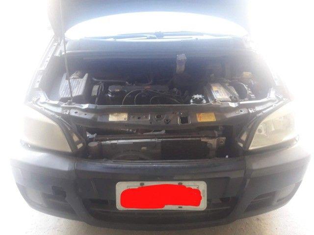 Chevrolet Zafira Elegance - Foto 5