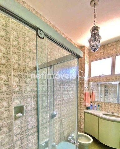 Apartamento à venda com 3 dormitórios em Serra, Belo horizonte cod:817424 - Foto 11