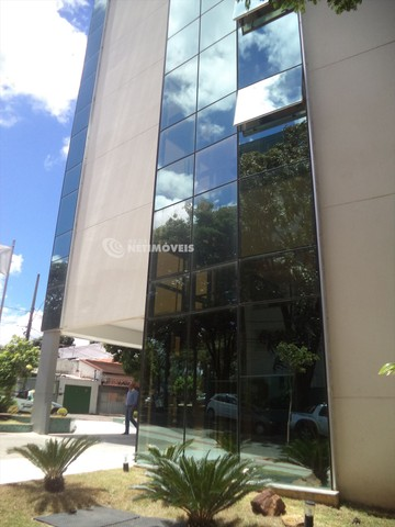 Loft à venda com 1 dormitórios em Liberdade, Belo horizonte cod:399154 - Foto 12