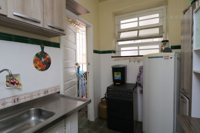 Apartamento 02 dormitórios a poucos metros do Mar - Foto 9