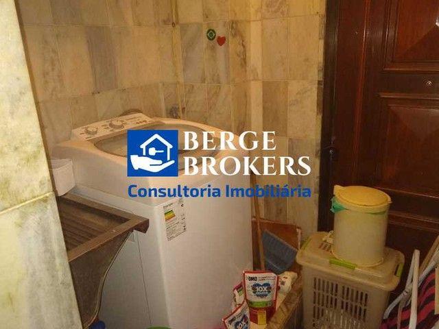 Vendo apartamento duplex com 3 quartos em Copacabana - Foto 10