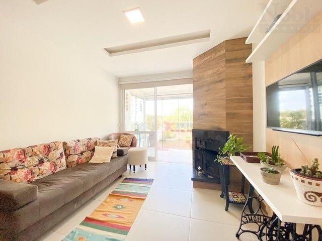 Apartamento com vista permanente para a Lagoa do Violão - Foto 15