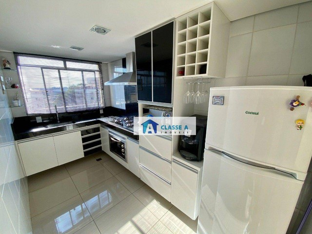 Belo Horizonte - Apartamento Padrão - João Pinheiro - Foto 10