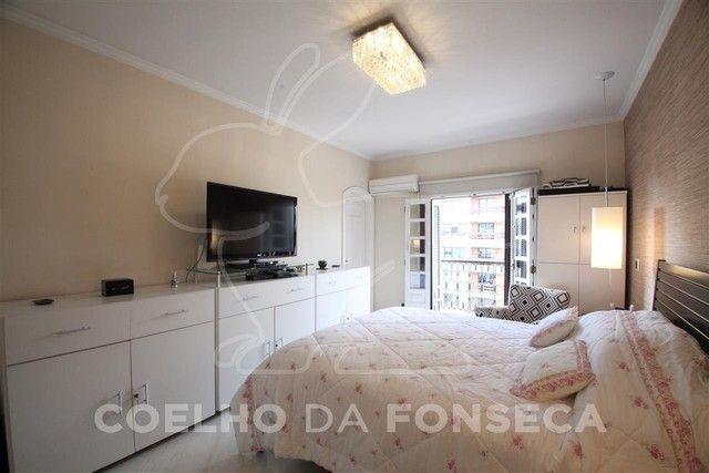 São Paulo - Apartamento Padrão - Vila Clementino - Foto 14