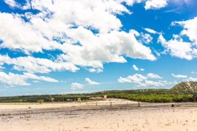 Lotes próximo à praia do Iguape em Aquiraz !! - Foto 8