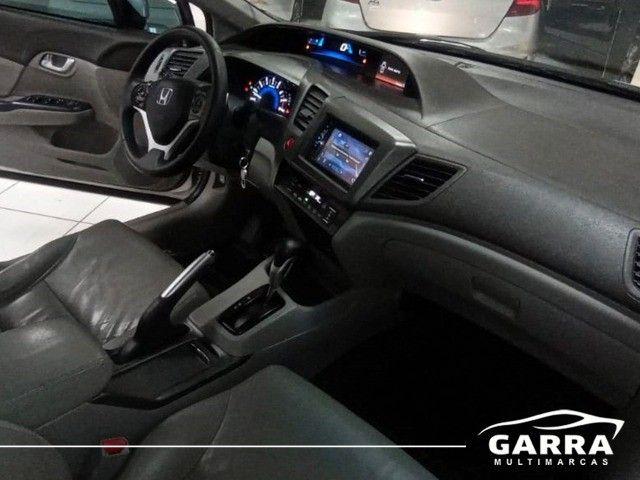 Honda civic 2.0 LXR 2014 - Foto 4
