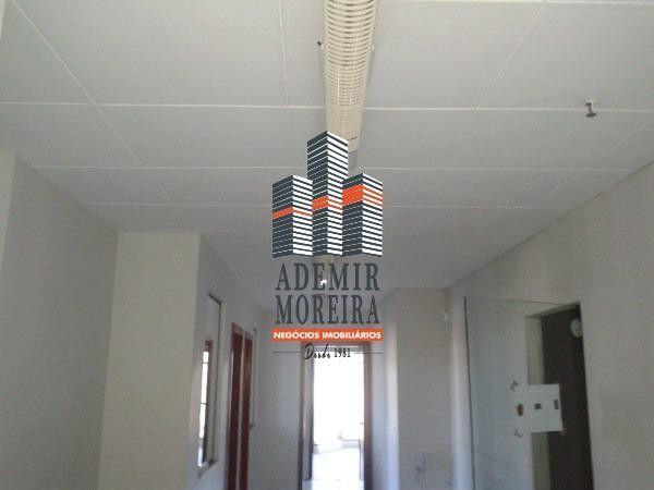 ANDAR para aluguel, 2 vagas, São Lucas - BELO HORIZONTE/MG - Foto 3