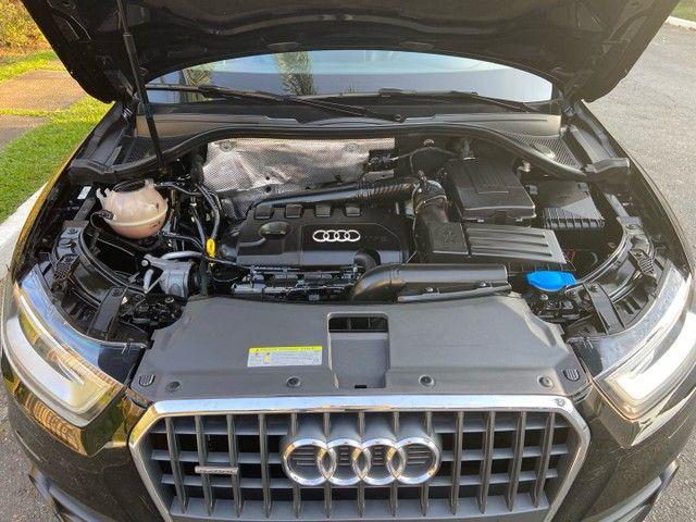 Audi Q3 única dona blindado - Foto 6