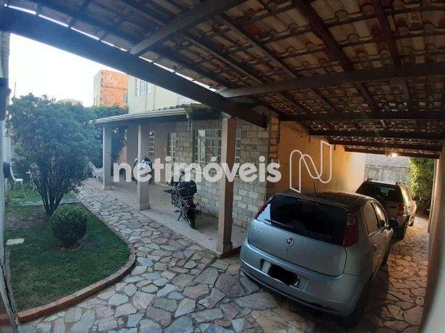Casa à venda com 3 dormitórios em Trevo, Belo horizonte cod:470459