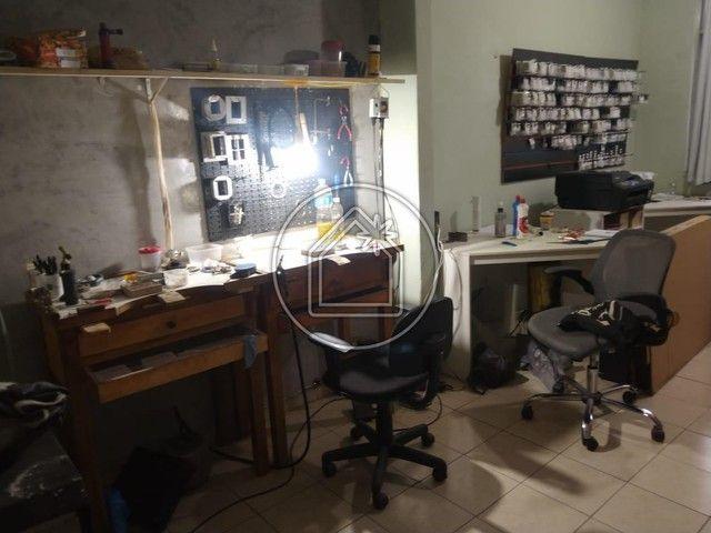Apartamento à venda com 1 dormitórios em Botafogo, Rio de janeiro cod:899233