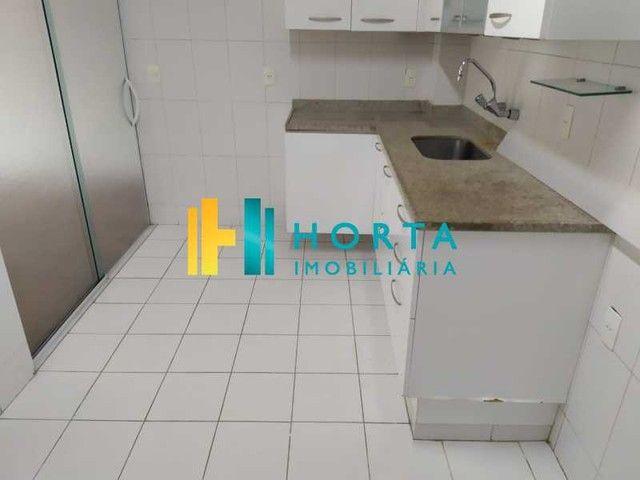 Apartamento à venda com 2 dormitórios em Ipanema, Rio de janeiro cod:CPAP21312 - Foto 16