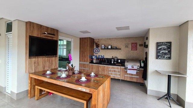 NOVA LIMA - Casa Padrão - Alphaville - Foto 12