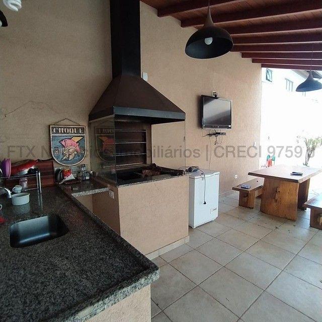 Sobrado à venda, 3 quartos, 1 suíte, 4 vagas, Vivendas do Bosque - Campo Grande/MS - Foto 19