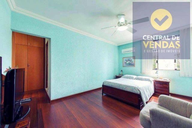 Casa à venda com 5 dormitórios em Santa amélia, Belo horizonte cod:168 - Foto 3
