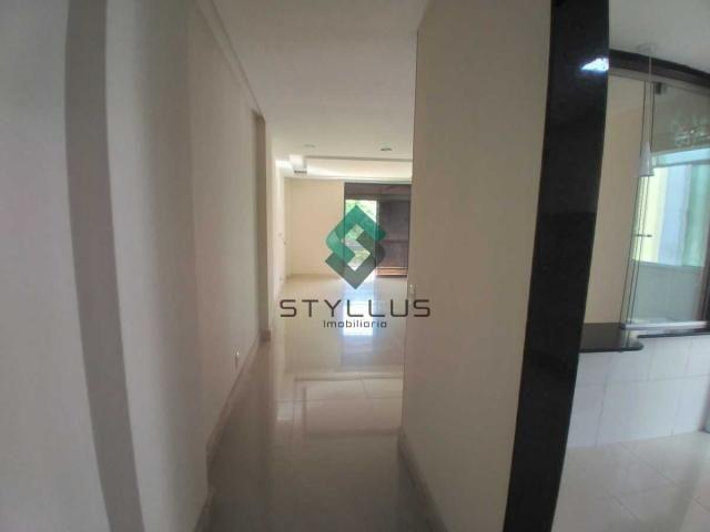 Apartamento à venda com 3 dormitórios em Méier, Rio de janeiro cod:M345 - Foto 6