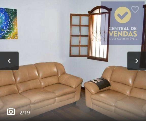 Casa à venda com 3 dormitórios em Santa amélia, Belo horizonte cod:110 - Foto 4