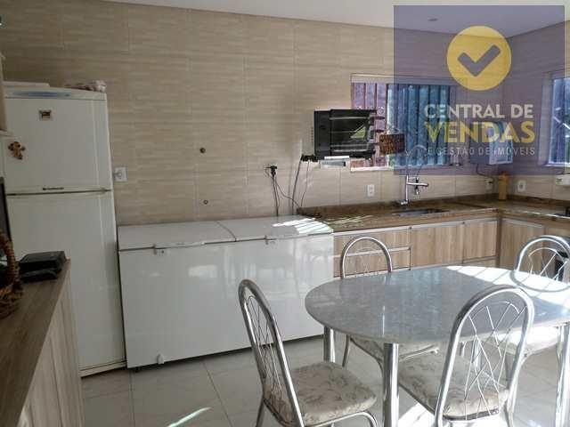 Casa à venda com 4 dormitórios em Santa mônica, Belo horizonte cod:158 - Foto 10