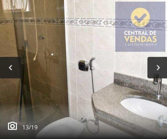 Casa à venda com 3 dormitórios em Santa amélia, Belo horizonte cod:110 - Foto 15