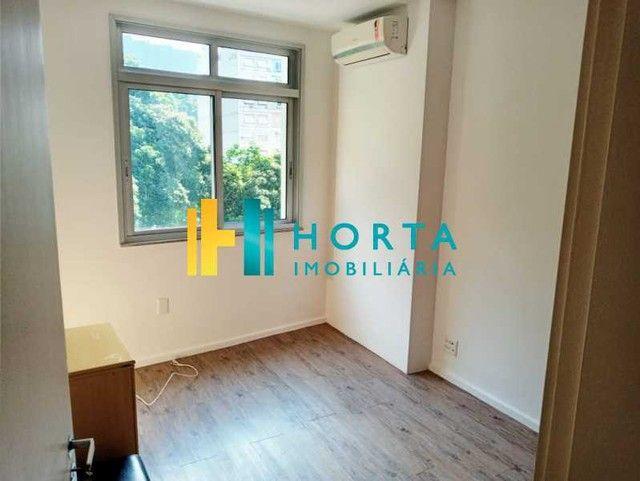 Apartamento à venda com 3 dormitórios em Copacabana, Rio de janeiro cod:CPAP31782 - Foto 9