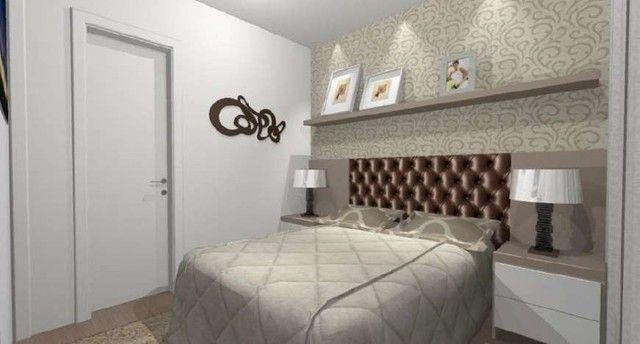 Apartamento à venda, 3 quartos, 1 suíte, 2 vagas, Ouro Preto - Belo Horizonte/MG - Foto 8