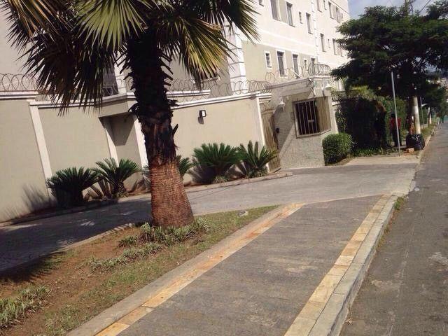 CONTAGEM - Apartamento Padrão - Arpoador - Foto 2
