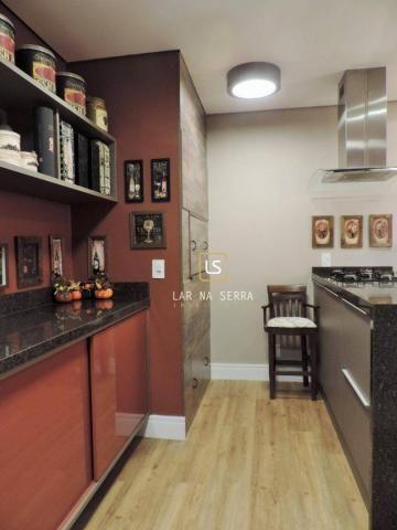 Apartamento com 4 dormitórios à venda, 194 m² por R$ 1.400.000,00 - Centro - Canela/RS - Foto 18