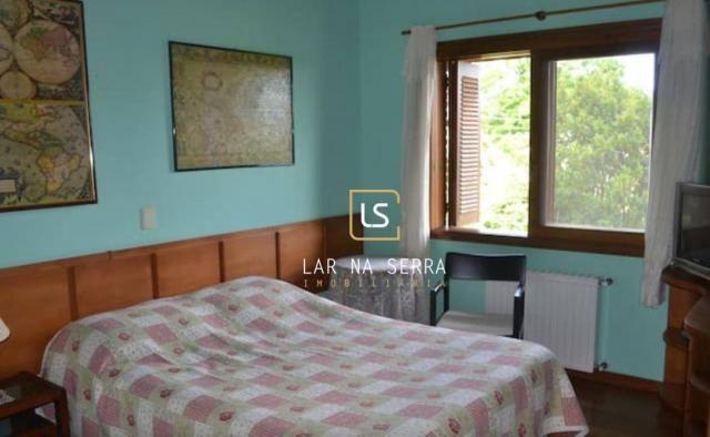 Casa à venda, 255 m² por R$ 4.000.000,00 - Quinta da Serra - Canela/RS - Foto 13