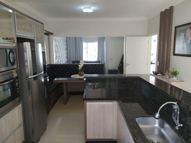 Casa Semi-nova - 110m² - Boqueirão - Foto 9