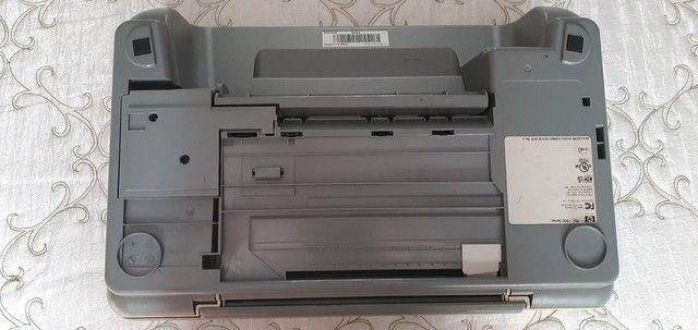 Imprensora HP PSC 1500 - Foto 4