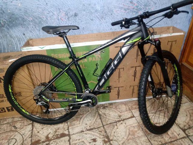 Bike Oggi 7.4 - 17 - aro 29 - Foto 6
