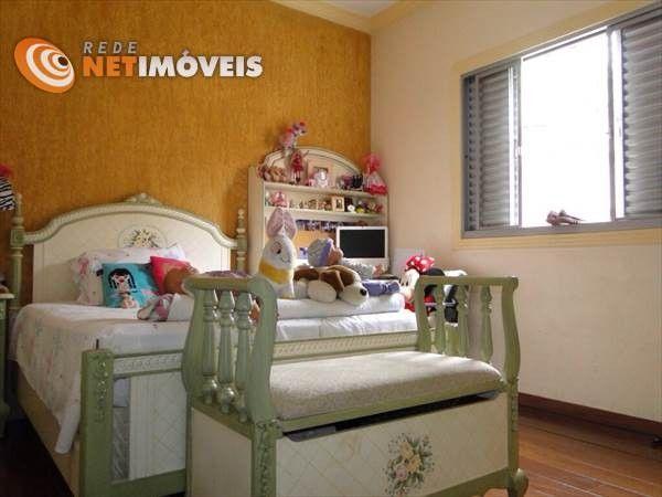 Casa à venda com 3 dormitórios em Céu azul, Belo horizonte cod:505201 - Foto 9