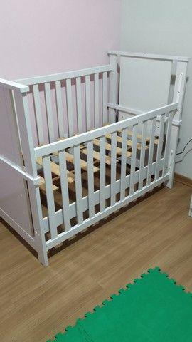 Berço / mini cama - Foto 2