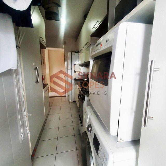 Apartamento Venda JARDIM ARMAÇÃO, 64 m², 2/4 - Salvador - Bahia - Foto 5